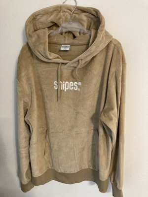 Snipes Oversized Sweater beige
