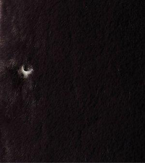 Velvet - wendbarer Mantel aus Faux Fur