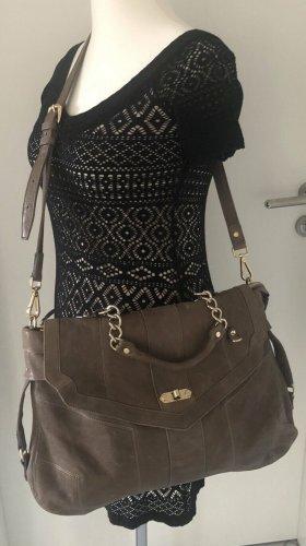 Velvetine Paris Leder Tasche