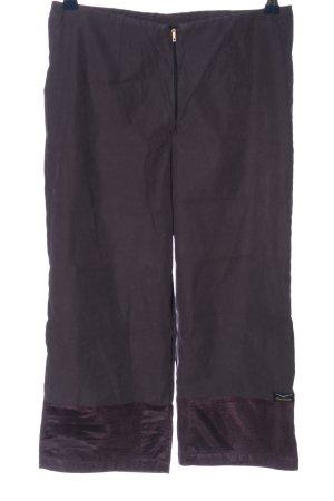 Venice beach Pantalon 3/4 noir style décontracté
