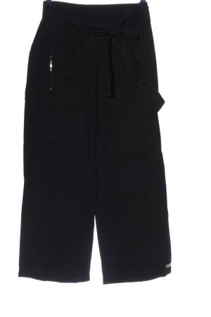 Venice beach Baggy Pants schwarz Casual-Look