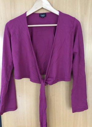 Venice beach Shirt Jacket lilac