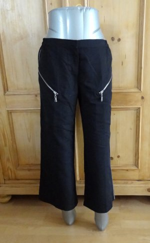 Venice beach Pantalon de sport noir polyester
