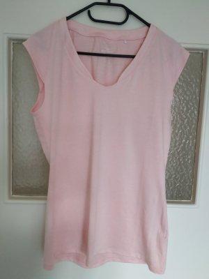 Venice beach Camisa deportiva rosa