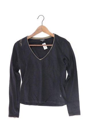Venice Beach Shirt Größe M schwarz aus Baumwolle