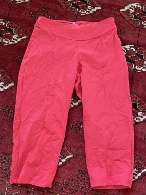 Venice beach Pantalon de sport rouge