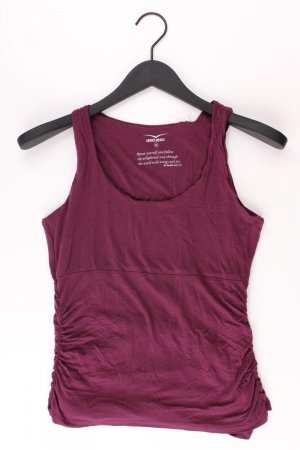 Venice beach Sporttop lila-mauve-paars-donkerpaars