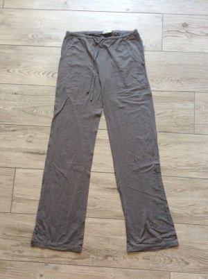 Venice beach Pantalone da ginnastica grigio