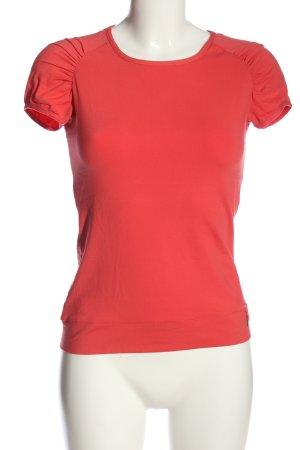 Venice beach T-Shirt rot Casual-Look