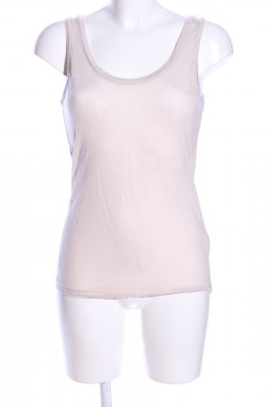 Venice beach Tanktop creme Casual-Look