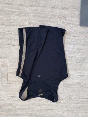 Venice beach Débardeur de sport noir-doré