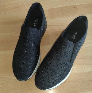 Venice Slip-on Sneakers black