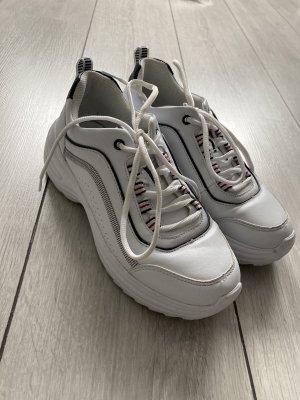 Venice Sneaker Plateau