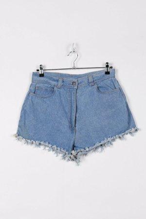 Vent D Orage Jeans Shorts in Blau W15/L12