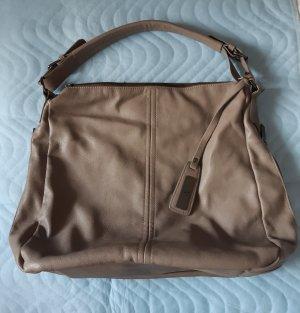 Venturini Handtasche beige