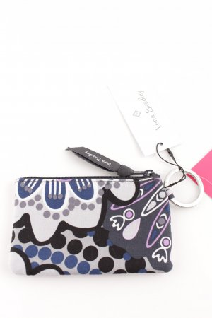 Vera Bradley Card Case abstract pattern casual look