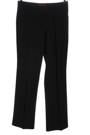 VERA DA POZZO Suit Trouser black business style