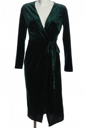 Vera & Lucy Langarmkleid grün Elegant