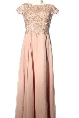 Vera Moda Abendkleid pink Elegant