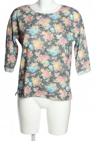Vera Moda Camisa holgada estampado repetido sobre toda la superficie look casual