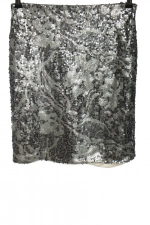 Vera Moda Kanten rok zilver elegant