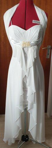 Vera Mont Suknia ślubna w kolorze białej wełny