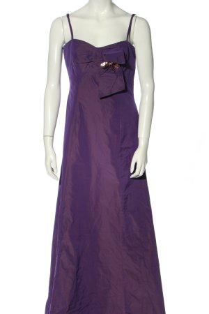 Vera Mont Abendkleid lila Elegant