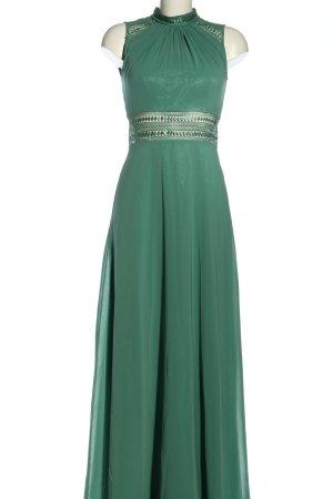 Vera Mont Abendkleid grün Elegant