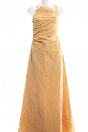 Vera Mont Evening Dress light orange elegant