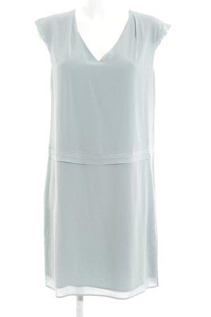 Vera Mont Abendkleid blau Business-Look