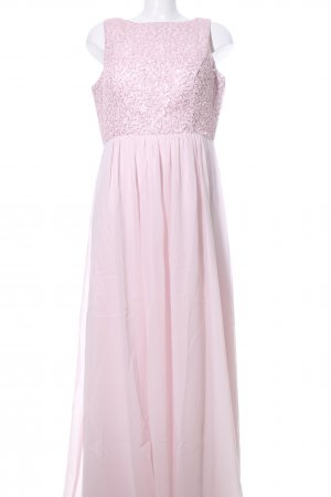 Vera Mont Abendkleid pink Mustermix Elegant