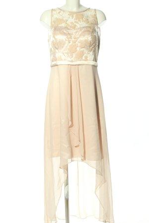 Vera Mont Abendkleid creme-wollweiß Elegant