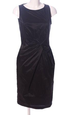 Vera Mont Abendkleid schwarz Business-Look