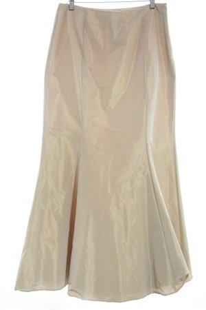 Vera Mont Abendkleid goldfarben-roségoldfarben Elegant