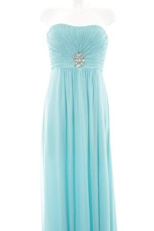 Vera Mont Abendkleid hellblau Elegant