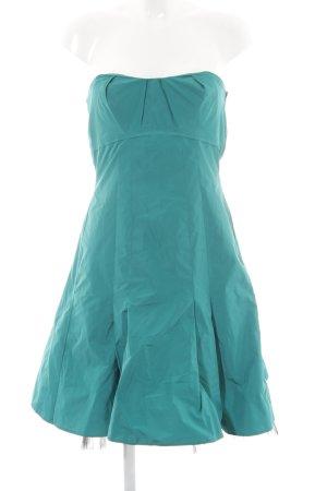 Vera Mont Abendkleid kadettblau-schwarz Party-Look