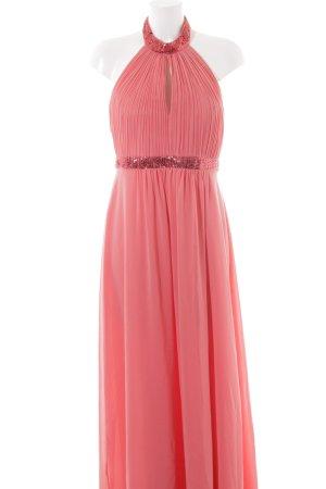 Vera Mont Abendkleid lachs Elegant
