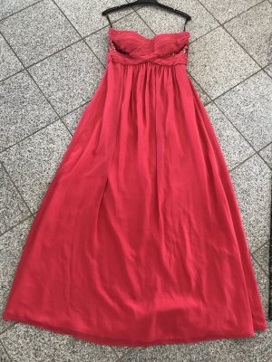 Vera Mont Evening Dress raspberry-red-magenta