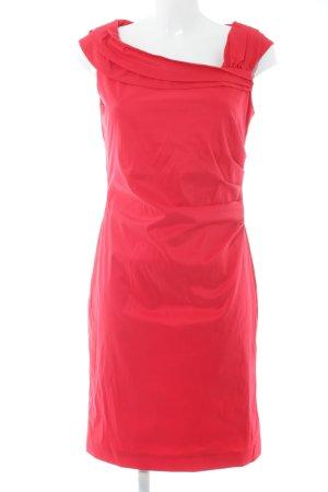 Vera Mont Abendkleid rot-ziegelrot Elegant