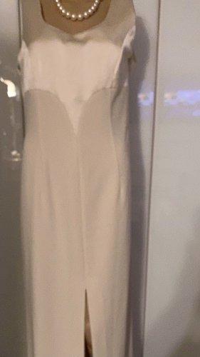 Vera Mont Abito da sposa crema-bianco sporco Poliestere