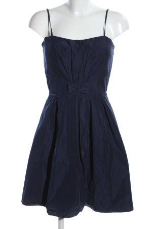 Vera Mont Ballkleid blau Casual-Look