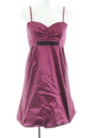 Vera Mont Ballonkleid pink Elegant
