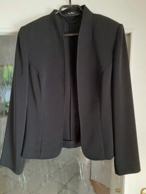 Vera Mont Blazer Jacke schwarz M 38