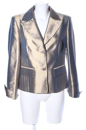Vera Mont Blusón color oro elegante