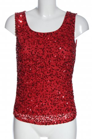 Vera Mont Blouse topje rood elegant