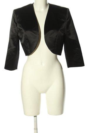 Vera Mont Bolero schwarz Elegant