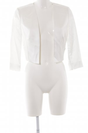 Vera Mont Bolero bianco elegante