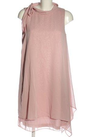 Vera Mont Chiffonkleid pink Casual-Look