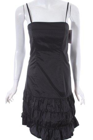Vera Mont Cocktailkleid schwarz