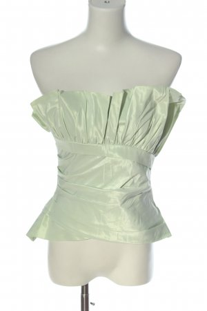Vera Mont Corsagen Top grün meliert Elegant